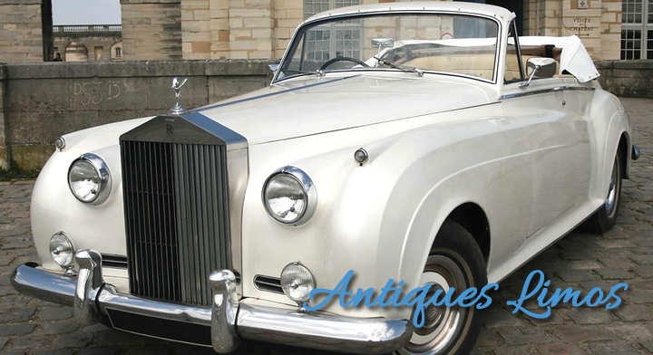 Antiques Limos RT22 NJ